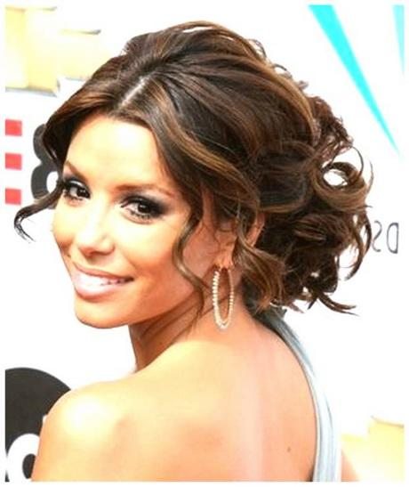 Hairstyles for a wedding guest