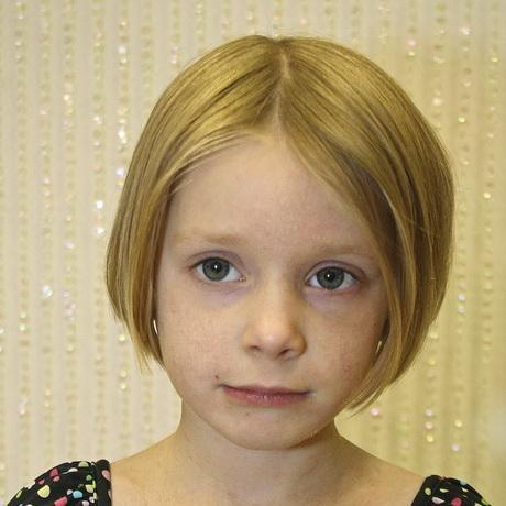Kids Layered Haircuts