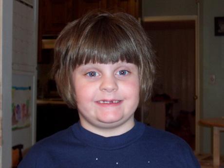 Pixie Haircut For Kids