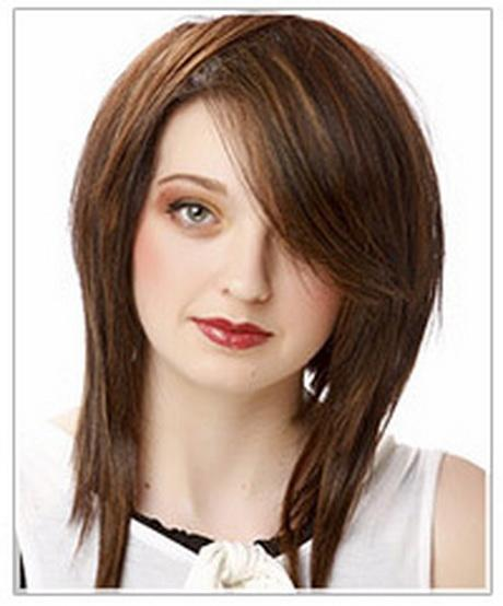 Razor Layered Haircuts