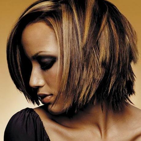 Sassy Short Hair Styles