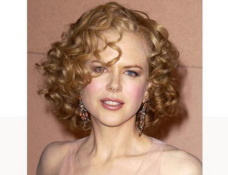 different perm styles for short hair curly perm hairstyles 8942 | short curly perm hairstyles 06 5