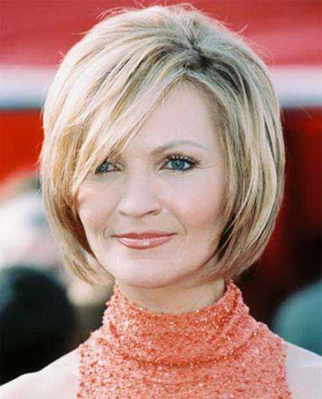 Short Haircut Styles Haircuts For Women Over 60 With Fine Hair 50s Womens Hairstyle Pictures Use The Product To Get Texture Images