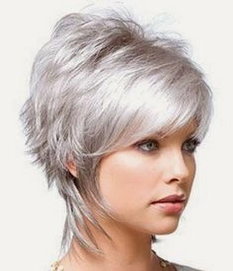 Short sassy hair styles