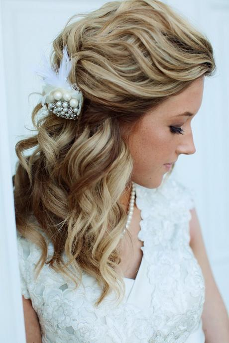 Side Ponytail Hairstyles Wedding Quiksilver