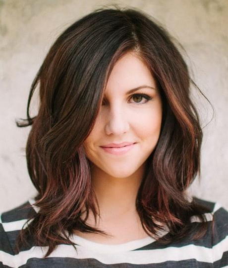 Cute Haircuts Medium Length