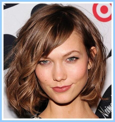 layered haircuts for faces fall hairstyles for 1048