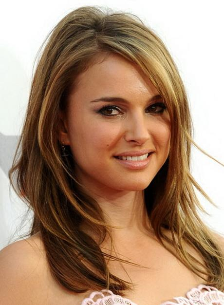 Hairstyles For Layered Cut Hair