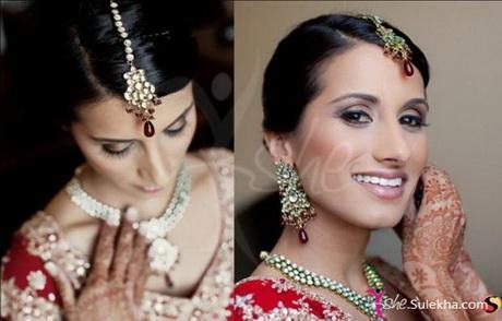 Photo South Asian Bridal Hair Accessories