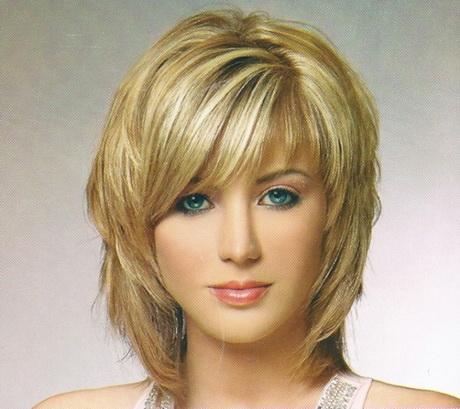 Medium Length Layered Haircuts For Thick Hair
