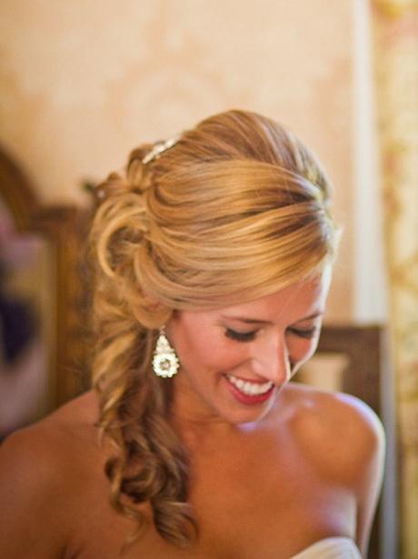 Side Swept Hairstyles Weddingbee