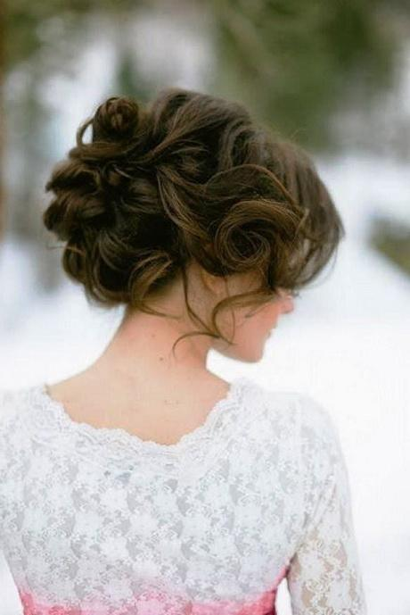 Most Graceful Updo Hairstyles For Wedding Ohh My