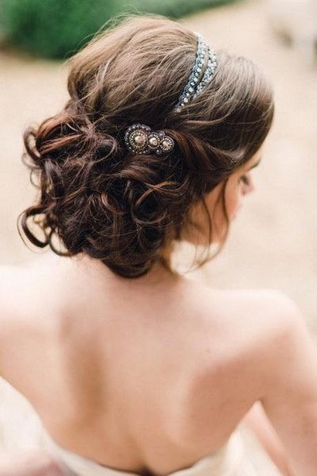 Wedding hairstyle updos another 15 bridal hairstyles wedding updos hairstyle wedding junglespirit Choice Image