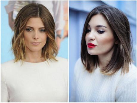 2017 Medium Length Haircuts For Women