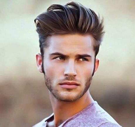 Boy Hairstyle - Hairstyle 2015 in boy