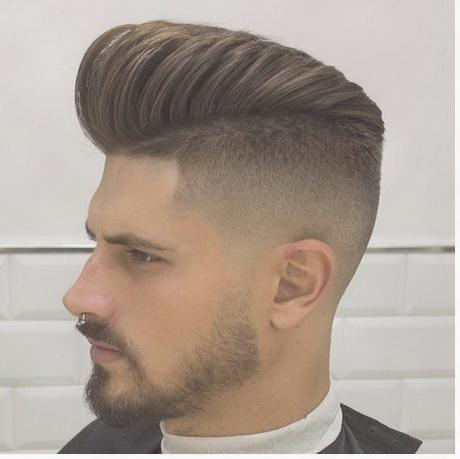 Boys hairstyles 2017