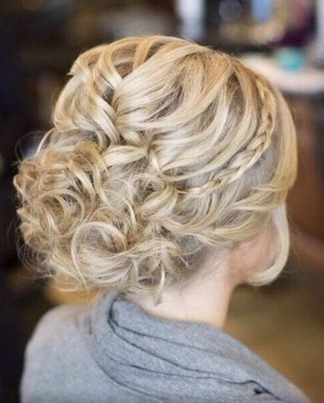 Prom Hairstyles Down 2017 : Hairstyles updos long hair prom best braided
