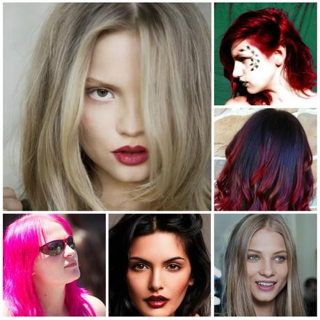 Brilliant Most Por Hair Color Trends 2017 Top Stylists Weigh In