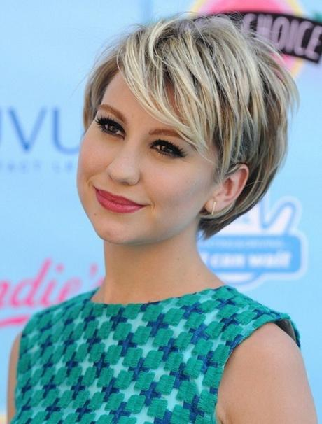 30 Chic Short Haircuts Por Hairstyles For 2016 Summer