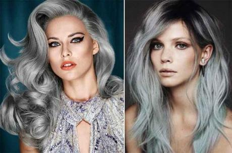 Wonderful 25 Hairstyles For Spring 2017 Preview The Hair Trends Now Thick
