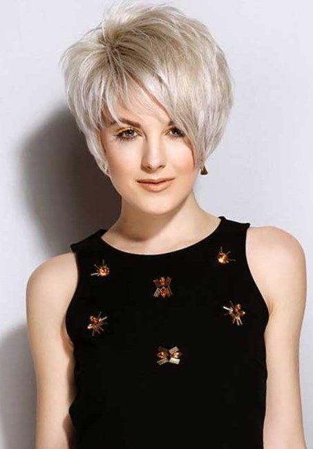 hairstyle women 2017 - photo #10
