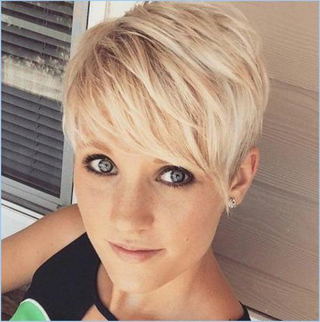Ladies Short Hairstyles 2017