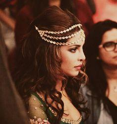 Indian Wedding Hairstyle Trends 2016 2017 For Bridals 14