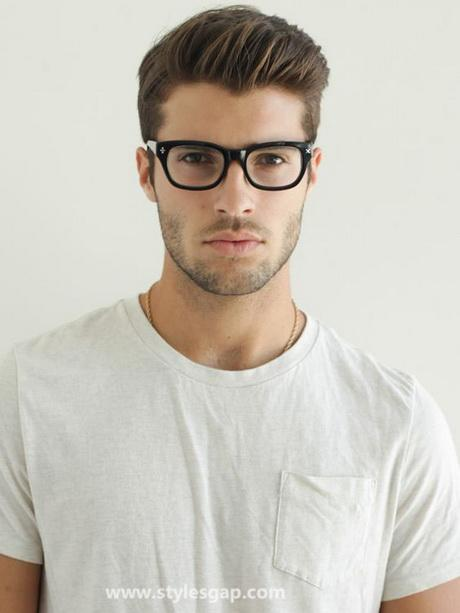 Men Best Hairstyles Latest Trends of Hair Styling Haircuts 2016-2017 ...