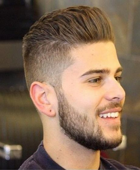 15 Newest Hairstyles For Men 2018 Latest Most Por New Haircuts Guys Hairstyle Trends