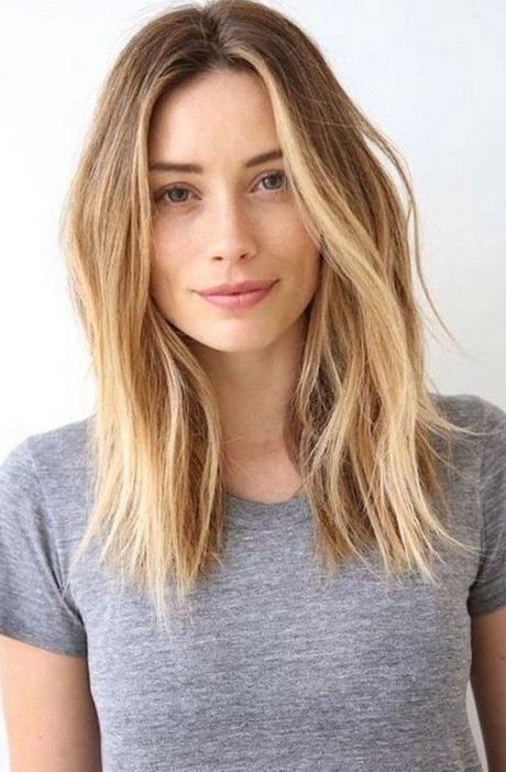 Med length haircuts 2017