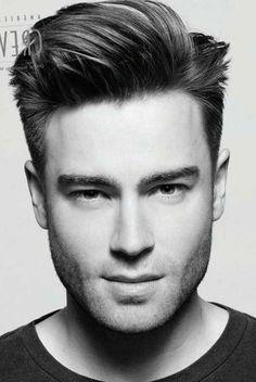 Men Hairstyles 2017 Short Sides Long Top Best 10 Mens Regarding