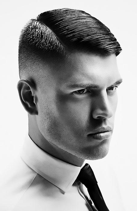 Mens Latest Hairstyles 2017