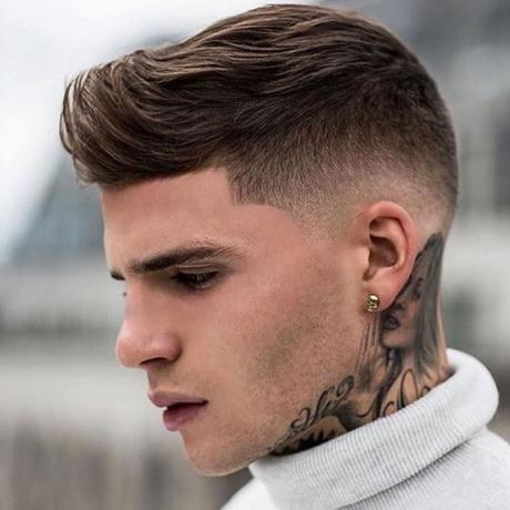 Mens Short Haircuts 2017