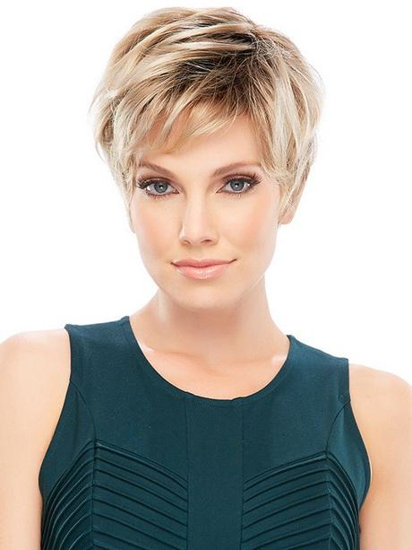 Pictures Of Medium Hairstyles For 2017 : New short hairstyles for women