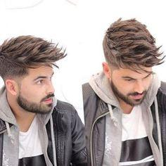 Newest hairstyles 2017