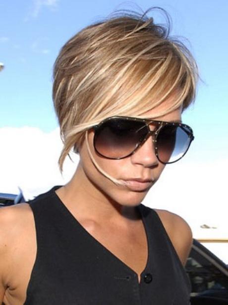 Pleasing Short Blonde Highlighted Haircuts Medium Short Haircuts Hairstyles For Men Maxibearus