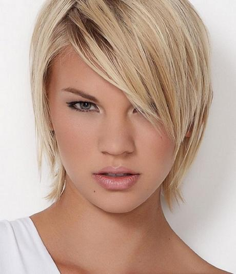 Short haircuts for fine hair 2017 110 latest layered haircuts per type hair 2017 beautified designs short hairstyles fine hair urmus Choice Image