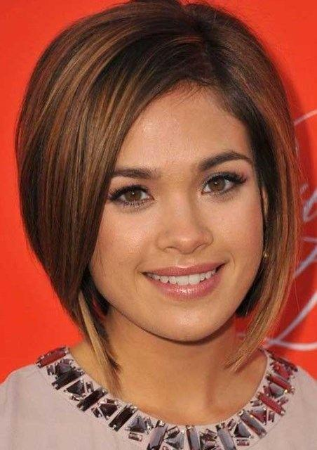 Short haircuts for round faces 2017 beauty and style search for short haircuts for round faces 2017 urmus Images