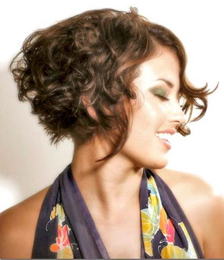 Miraculous Short Hairstyles For Curly Hair 2017 Hairstyle Inspiration Daily Dogsangcom