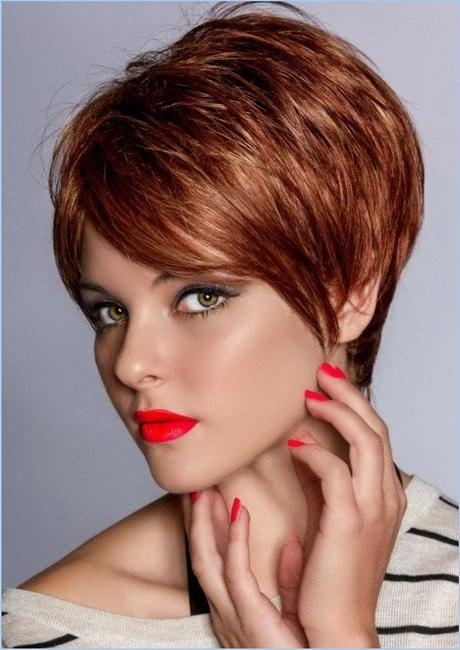 hairstyle women 2017 - photo #44