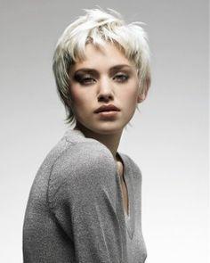 Short womens haircuts 2017