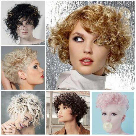 Модные прически женские фото на волнистые волосы