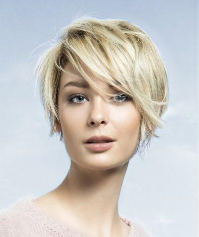 Very Short Hairstyles For 2017