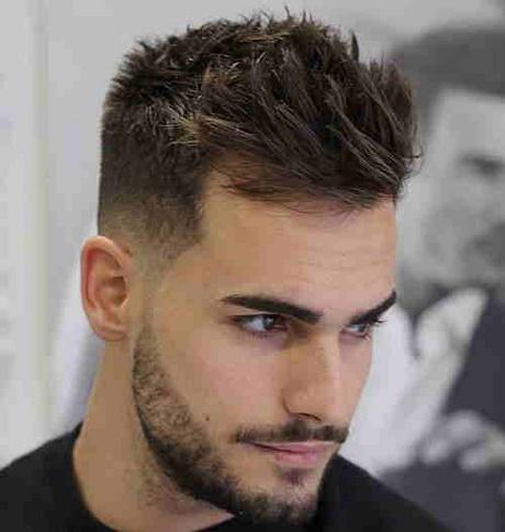 Cool Short Haircuts Hairstyles For Men 2018 | Mens Hairstyles Trends 2018