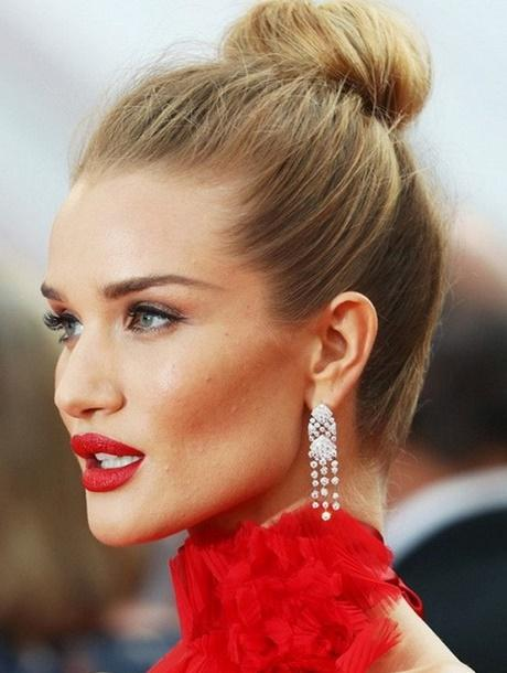 Celeb Hairstyles 2018