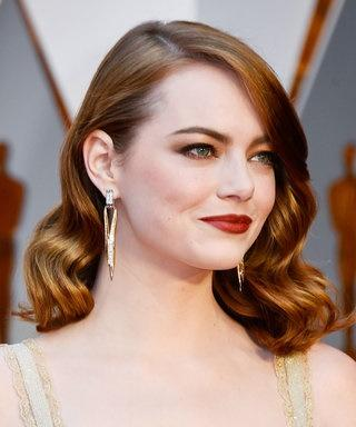 Celebrity Hairstyles For 2018
