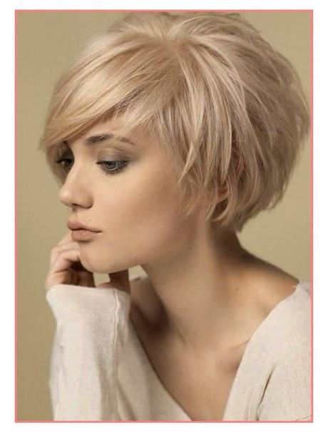 Beautiful Hairstyles For Short Layered Hair Contemporary