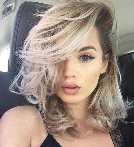 Hairstyle Major Hair Color Trends For You Should See Hairstyles 57 Astonishing 2017