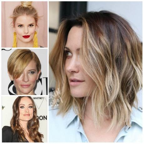 Latest womens hairstyles 2018