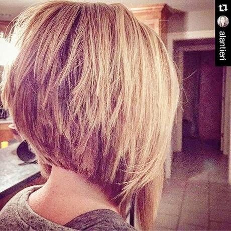 Medium to short hairstyles 2018